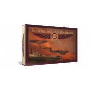 Blood Red Skies: British Spitfire Squadron - EN