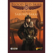 Blood Red Skies: Japanese A6MX Zero-Sen Ace - EN