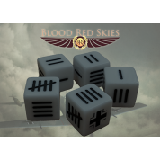 Blood Red Skies: German Dice