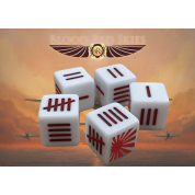 Blood Red Skies: Japanese Dice