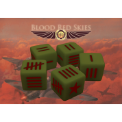 Blood Red Skies: Soviet Dice