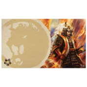 FFG - Legend of the Five Rings LCG: Right Hand of the Emperor Playmat - EN