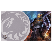 FFG - Legend of the Five Rings LCG: Defender of the Wall Playmat - EN