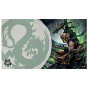FFG - Legend of the Five Rings LCG: Master of the High House of Light Playmat - EN
