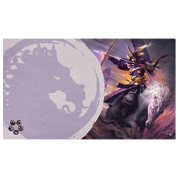 FFG - Legend of the Five Rings LCG: Mistress of the Five Winds Playmat - EN