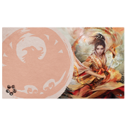 FFG - Legend of the Five Rings LCG: The Soul of Shiba Playmat - EN
