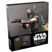 FFG - Star Wars: Destiny - Boba Fett Dice Binder - EN