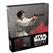 FFG - Star Wars: Destiny - Princess Leia Dice Binder - EN