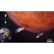 Pocket Mars - Game Mat
