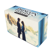 Legion - Deckbox - Princess Bride