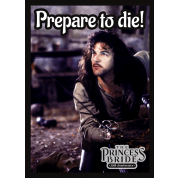Legion - Standard Sleeves - Princess Bride: Prepare to Die (50 Sleeves)