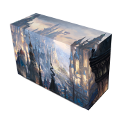 Legion - Deckbox - Veiled Kingdoms: St Levin