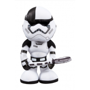 Funko Talking Plush Star Wars - First Order Executioner 22cm