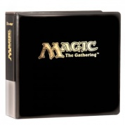 "UP - Magic 3"" Black Album - Hot Stamp"