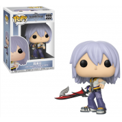 Funko POP! Disney Kingdom Hearts - Riku Vinyl Figure 10cm
