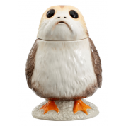 Funko POP! Homewares Star Wars Episode 8: The Last Jedi - Talking Cookie Jar Porg