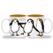 Funko POP! Homewares Star Wars Episode 8: The Last Jedi - Mug Porgs