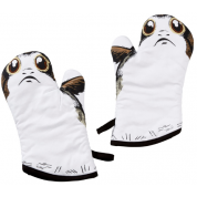 Funko POP! Homewares Star Wars Episode 8: The Last Jedi - Oven Gloves Porgs (Twin Pack)