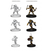 D&D Nolzur's Marvelous Unpainted Miniatures - Goblins (6 Units)