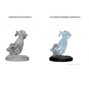 D&D Nolzur's Marvelous Unpainted Miniatures - Ghosts (6 Units)