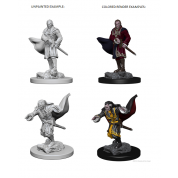 D&D Nolzur's Marvelous Unpainted Miniatures - Vampires (6 Units)