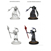 D&D Nolzur's Marvelous Unpainted Miniatures - Mind Flayers (6 Units)