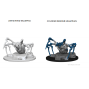 D&D Nolzur's Marvelous Unpainted Miniatures - Phase Spider (6 Units)