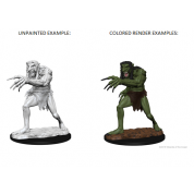 D&D Nolzur's Marvelous Unpainted Miniatures - Troll (6 Units)