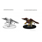 D&D Nolzur's Marvelous Unpainted Miniatures - Griffon (6 Units)