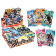 YGO - Battle Pack 3: Monster League - Booster Display (36 Packs) - EN