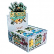 Munchkin CCG Booster Display (24 Boosters) - EN