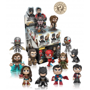 Funko - Mystery Minis Justice League - Display Box (12x blind boxes) limited