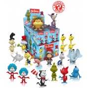 Funko - Mystery Minis Dr. Seuss - Display Box (12x blind boxes) limited
