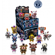 Funko - Mystery Minis FNAF Assortment - Display Box (12x blind boxes) limited