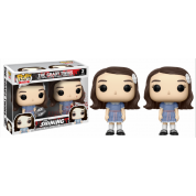 Funko POP! - The Shining: The Grady Twins - Vinyl Figures 2-Pack 10cm