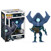 Funko POP! Games Destiny - Atheon Vinyl Figure 10cm