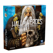 Raiders of the North Sea: Hall of Heroes - EN