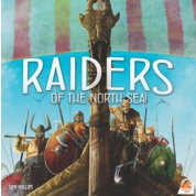 Raiders of the North Sea - EN