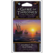 FFG - A Game of Thrones LCG 2nd Edition: Journey to Oldtown - EN