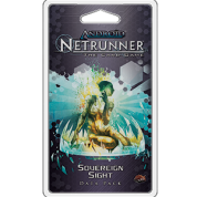 FFG - Android Netrunner LCG: Sovereign Sight - EN