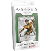 Ashes: The Boy Among Wolves - EN