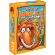 My First Stone Age: The Card Game - EN