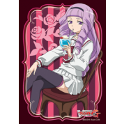 "Bushiroad Sleeve Collection Mini - Vol.311 Cardfight!! Vanguard G ""Hashima Rin"" (70 Sleeves)"