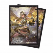 UP - Deck Protector Sleeves - Dragoborne: Oath of Blood v1 (65 Sleeves)