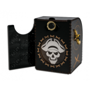 Blackfire Wooden Deck Case - Pirate