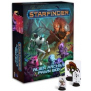 Starfinder: Alien Archive Pawn Box - EN