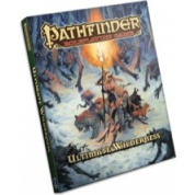 Pathfinder RPG - Ultimate Wilderness - EN