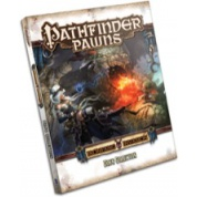 Pathfinder RPG - The Ironfang Invasion Pawn Collection - EN