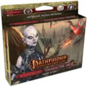 Pathfinder ACG: Hell's Vengeance Character Deck 2