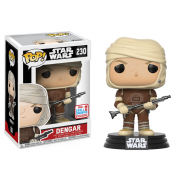 Funko POP! Star Wars - Dengar Vinyl Figure 10cm 2017 Fall Convention Exclusive